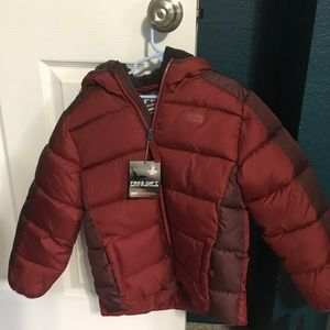 Brand new with tags Kids winter coat